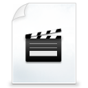 video/mp4 icon
